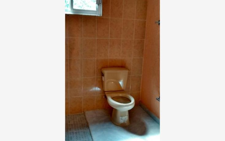 Foto de casa en venta en privada las garzas 000, miguel hidalgo, centro, tabasco, 1581044 No. 08