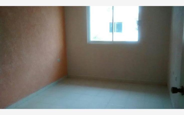 Foto de casa en venta en privada las garzas 000, miguel hidalgo, centro, tabasco, 1581044 No. 11