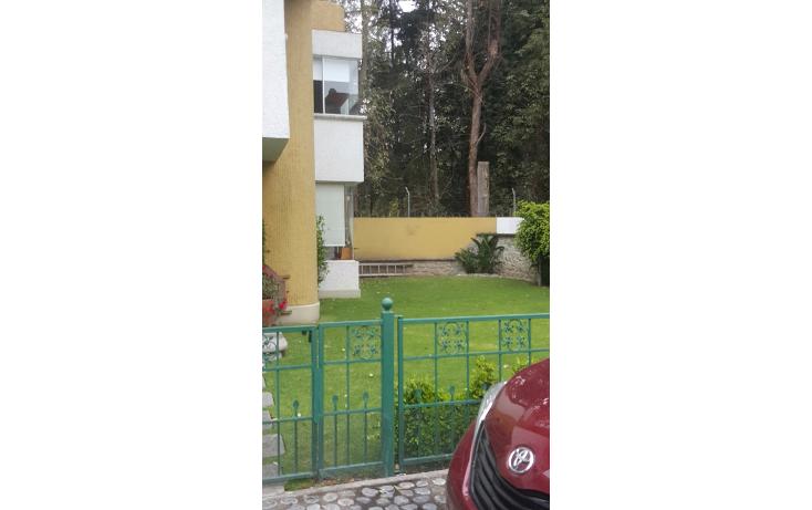Foto de casa en renta en  , privada las huertas, atizap?n de zaragoza, m?xico, 1568726 No. 05