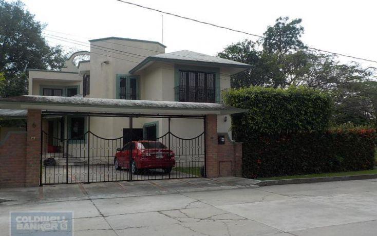 Foto de casa en venta en privada las jcaras 4, buena vista río nuevo 4a sección, centro, tabasco, 1691568 no 01