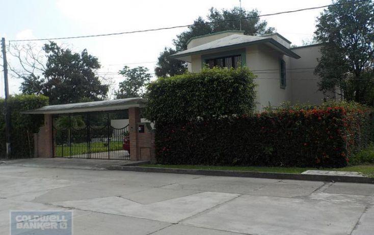 Foto de casa en venta en privada las jicaras 4, la ceiba, centro, tabasco, 1723716 no 02