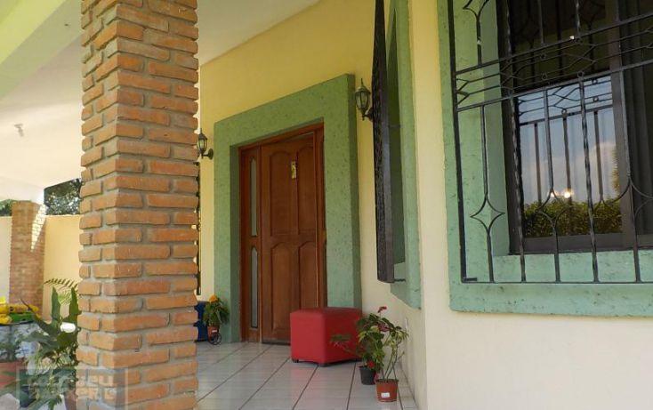 Foto de casa en venta en privada las jicaras 4, la ceiba, centro, tabasco, 1723716 no 03