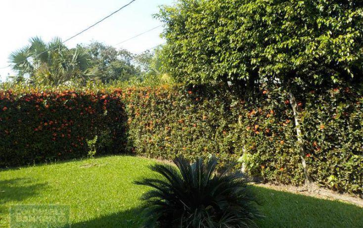 Foto de casa en venta en privada las jicaras 4, la ceiba, centro, tabasco, 1723716 no 14