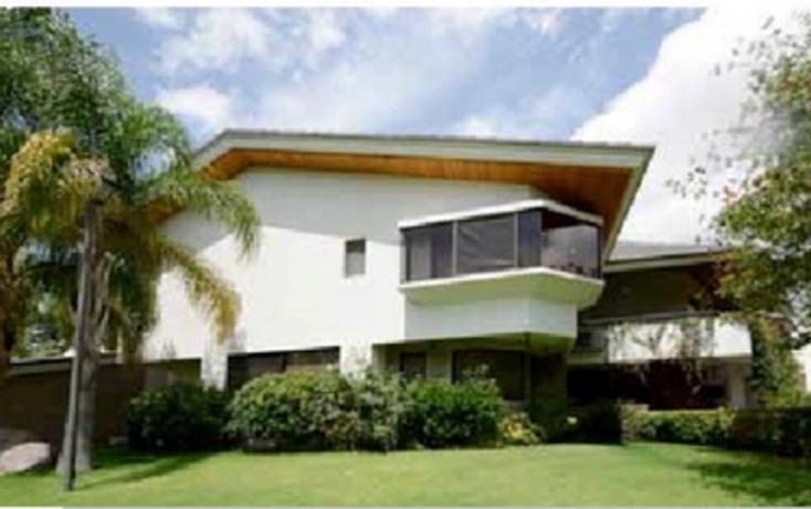 Foto de casa en venta en privada laureles, palomas, san luis potosí, san luis potosí, 1007225 no 01