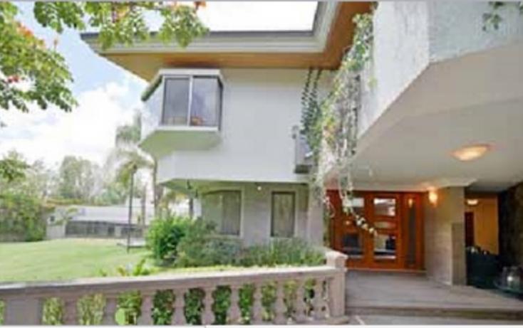 Foto de casa en venta en privada laureles, palomas, san luis potosí, san luis potosí, 1007225 no 04