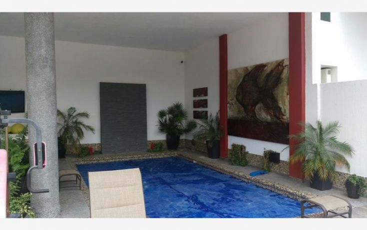 Foto de casa en venta en privada lerma, el pinito, monterrey, nuevo león, 1403275 no 02