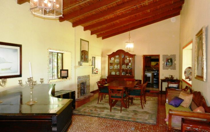 Foto de casa en venta en privada libertad 9, ajijic centro, chapala, jalisco, 1738832 no 02