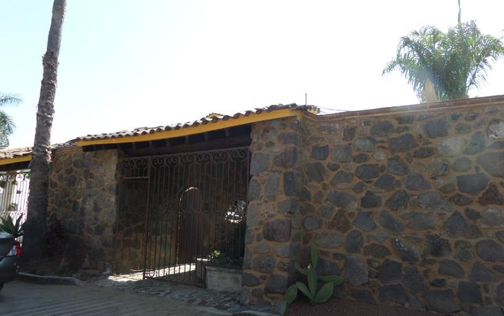 Foto de casa en venta en privada limones , amate redondo, cuernavaca, morelos, 1657537 No. 01