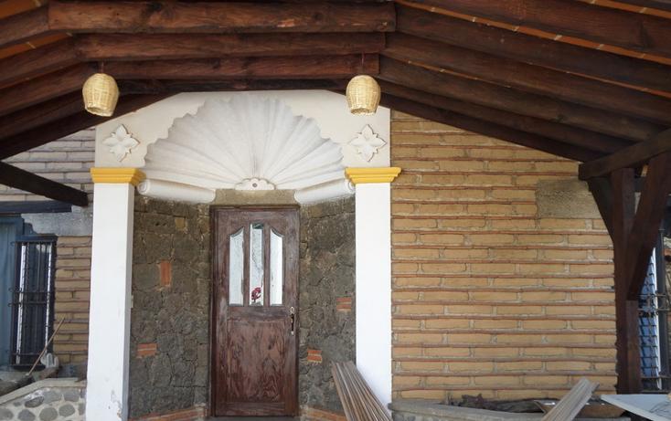 Foto de casa en venta en privada limones , amate redondo, cuernavaca, morelos, 1657537 No. 02