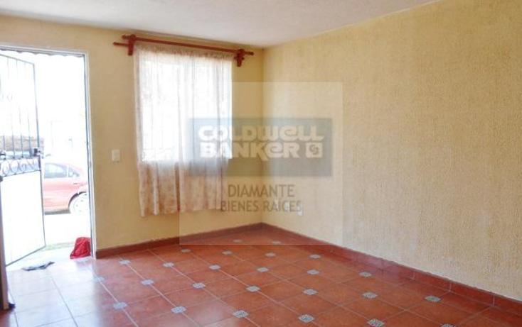 Foto de casa en condominio en venta en privada lloret, urbi villa del rey ii manz 21lote 28, urbi villa del rey, huehuetoca, méxico, 904891 No. 02