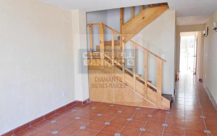 Foto de casa en condominio en venta en  manz 21lote 28, urbi villa del rey, huehuetoca, méxico, 904891 No. 03