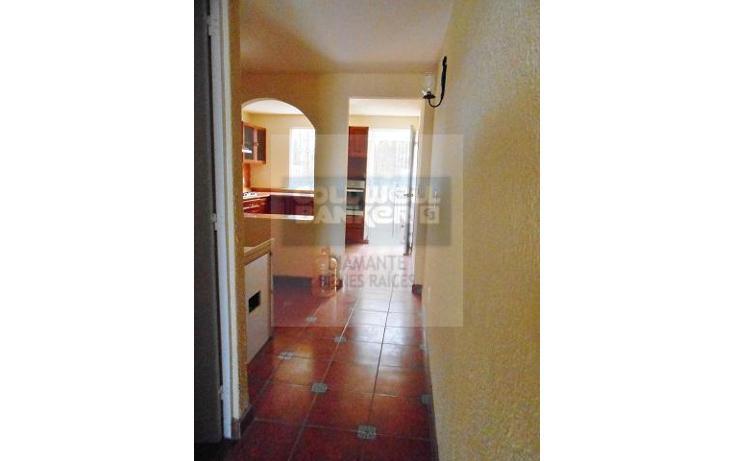 Foto de casa en condominio en venta en  manz 21lote 28, urbi villa del rey, huehuetoca, méxico, 904891 No. 04