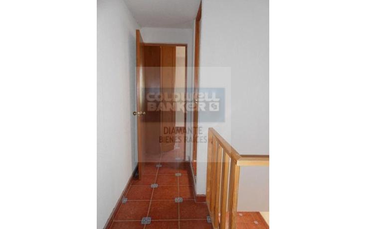 Foto de casa en condominio en venta en  manz 21lote 28, urbi villa del rey, huehuetoca, méxico, 904891 No. 08