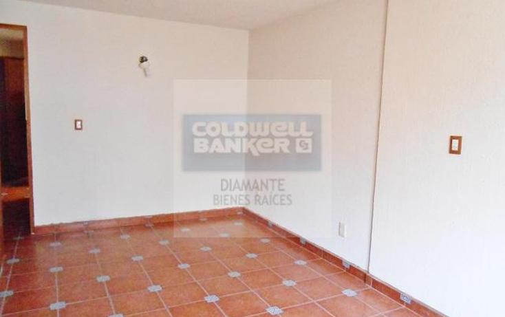 Foto de casa en condominio en venta en  manz 21lote 28, urbi villa del rey, huehuetoca, méxico, 904891 No. 09