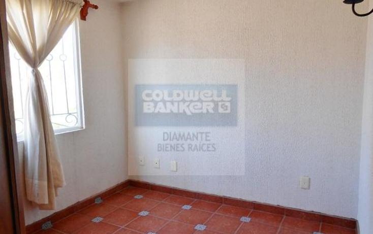 Foto de casa en condominio en venta en  manz 21lote 28, urbi villa del rey, huehuetoca, méxico, 904891 No. 11