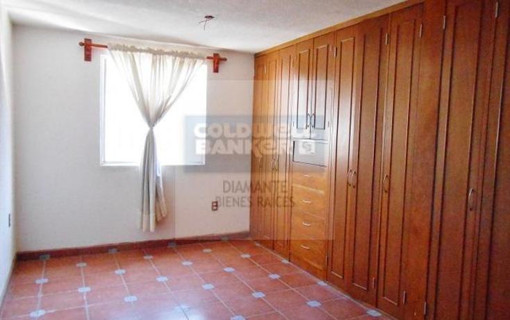 Foto de casa en condominio en venta en  manz 21lote 28, urbi villa del rey, huehuetoca, méxico, 904891 No. 12