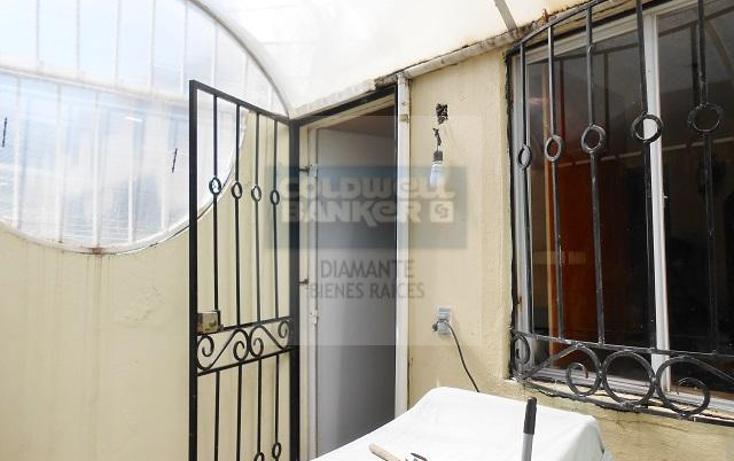 Foto de casa en condominio en venta en  manz 21lote 28, urbi villa del rey, huehuetoca, méxico, 904891 No. 14