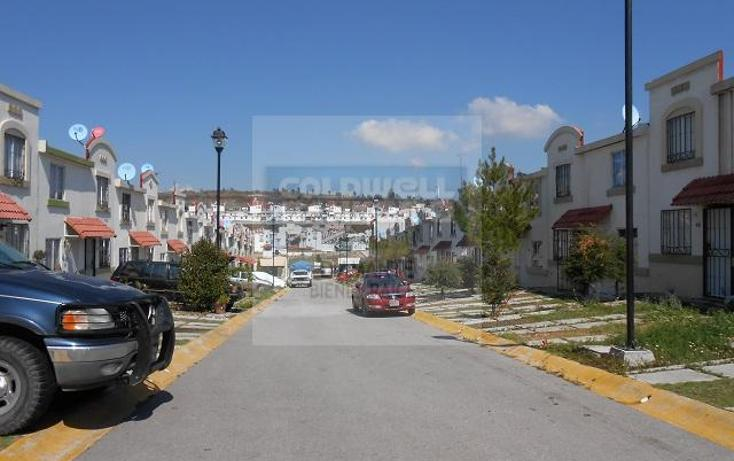 Foto de casa en condominio en venta en  manz 21lote 28, urbi villa del rey, huehuetoca, méxico, 904891 No. 15