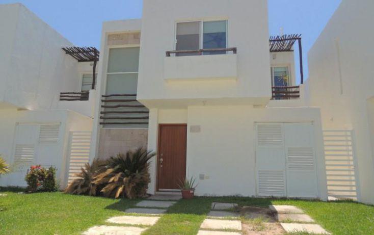 Foto de casa en venta en privada los girasoles 3224, cerritos al mar, mazatlán, sinaloa, 1901528 no 02