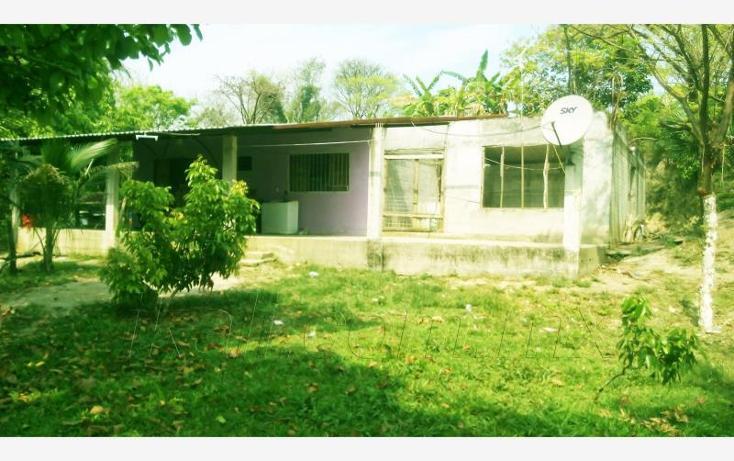 Foto de casa en venta en privada los pinos , isla de juana moza, tuxpan, veracruz de ignacio de la llave, 1542144 No. 01