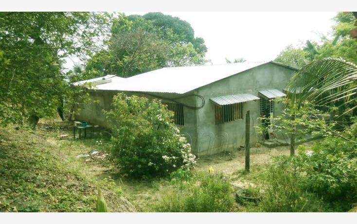 Foto de casa en venta en privada los pinos , isla de juana moza, tuxpan, veracruz de ignacio de la llave, 1542144 No. 02