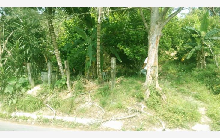 Foto de casa en venta en privada los pinos , isla de juana moza, tuxpan, veracruz de ignacio de la llave, 1542144 No. 06