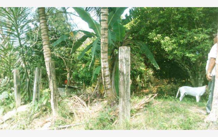 Foto de casa en venta en privada los pinos , isla de juana moza, tuxpan, veracruz de ignacio de la llave, 1542144 No. 08