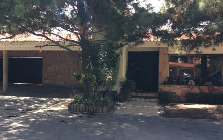 Foto de departamento en renta en privada los pinos, lomas 4a sección, san luis potosí, san luis potosí, 1006583 no 01