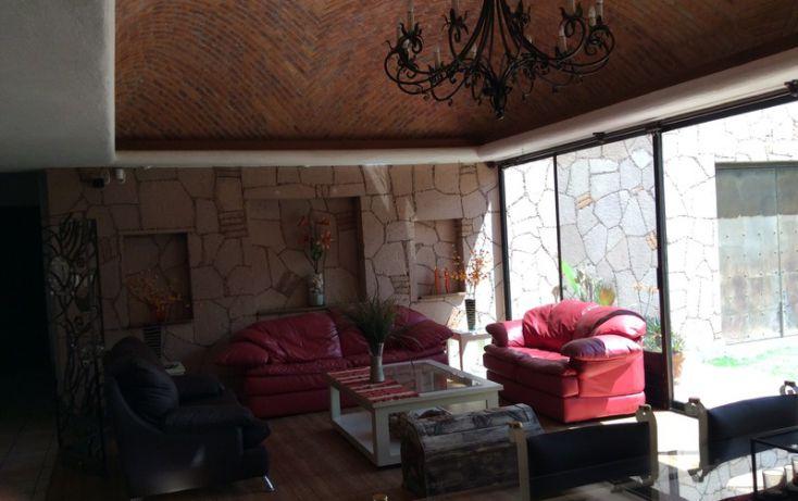 Foto de departamento en renta en privada los pinos, lomas 4a sección, san luis potosí, san luis potosí, 1006583 no 03