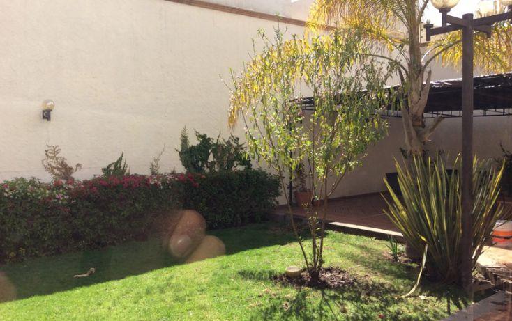Foto de departamento en renta en privada los pinos, lomas 4a sección, san luis potosí, san luis potosí, 1006583 no 04