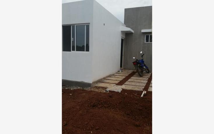 Foto de casa en venta en privada luis donaldo colosio , ayehualulco, zacatlán, puebla, 1537390 No. 01