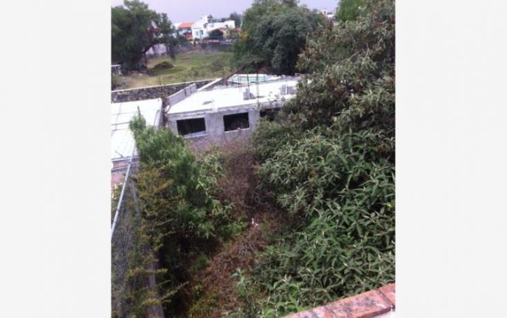 Foto de terreno habitacional en venta en privada m abasolo 4, valle escondido, tlalpan, df, 906167 no 02