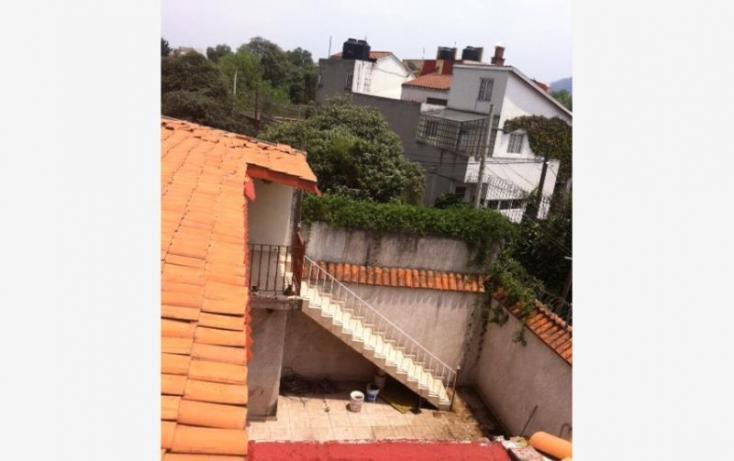 Foto de terreno habitacional en venta en privada m abasolo 4, valle escondido, tlalpan, df, 906167 no 07