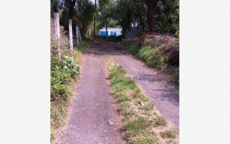 Foto de terreno habitacional en venta en privada m abasolo 4, valle escondido, tlalpan, df, 906167 no 08