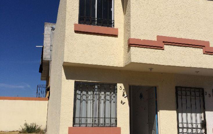 Foto de casa en venta en privada malta mz 17 lt 5 unidad d, no interior 35, 5 de mayo, tecámac, estado de méxico, 1755325 no 01