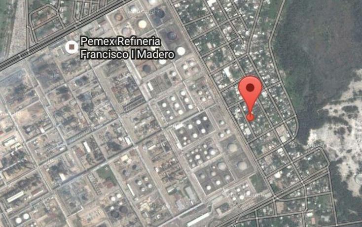Foto de terreno industrial en venta en privada manuel gonzalez 0, la barra, ciudad madero, tamaulipas, 2649112 No. 01