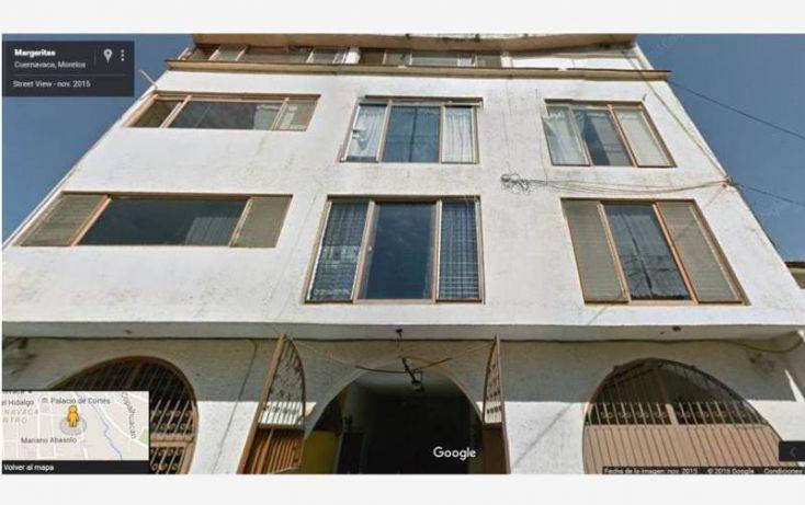 Foto de departamento en renta en privada margarita 6, cuernavaca centro, cuernavaca, morelos, 1823762 no 01