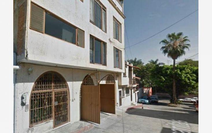 Foto de departamento en renta en privada margarita 6, cuernavaca centro, cuernavaca, morelos, 1823762 no 02