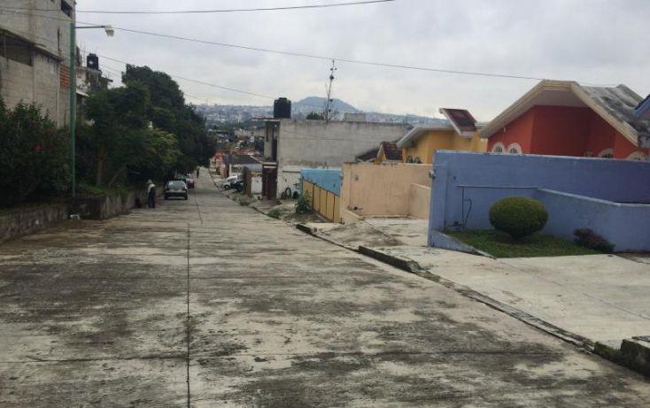 Foto de casa en venta en privada maria esther zuno 35, isleta, xalapa, veracruz, 1585408 no 02