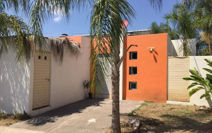 Foto de casa en venta en  970, villas de bugambilias, villa de álvarez, colima, 1779764 No. 01
