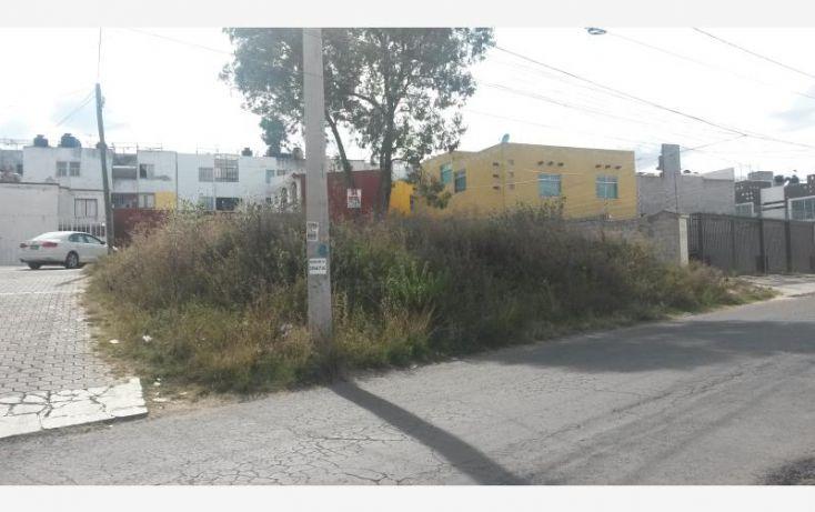 Foto de terreno habitacional en venta en privada matamoros 1, ampliación momoxpan, san pedro cholula, puebla, 1973270 no 01