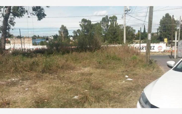 Foto de terreno habitacional en venta en privada matamoros 1, ampliación momoxpan, san pedro cholula, puebla, 1973270 no 02