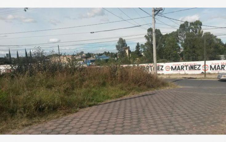 Foto de terreno habitacional en venta en privada matamoros 1, ampliación momoxpan, san pedro cholula, puebla, 1973270 no 03