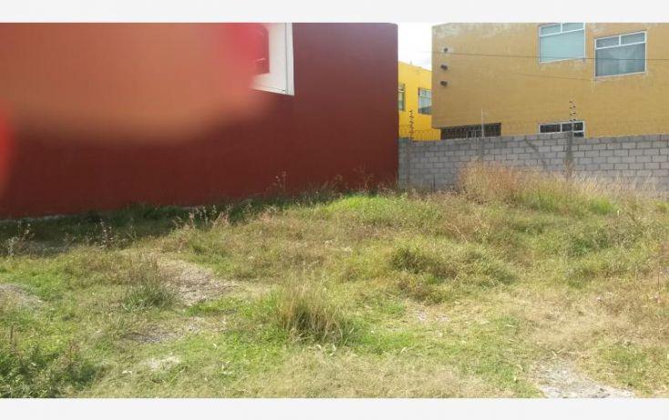 Foto de terreno habitacional en venta en privada matamoros 1, ampliación momoxpan, san pedro cholula, puebla, 1973270 no 04