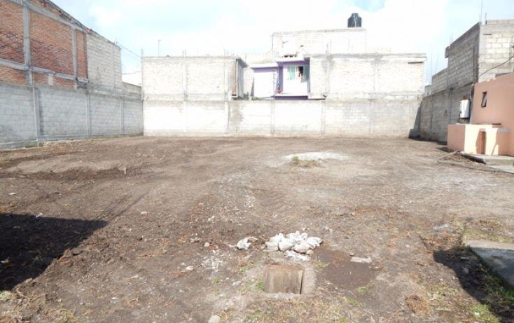 Foto de terreno habitacional en renta en privada matamoros, san mateo oxtotitlán, toluca, estado de méxico, 1174755 no 01