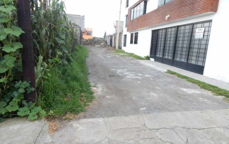 Foto de terreno habitacional en renta en privada matamoros, san mateo oxtotitlán, toluca, estado de méxico, 1174755 no 09