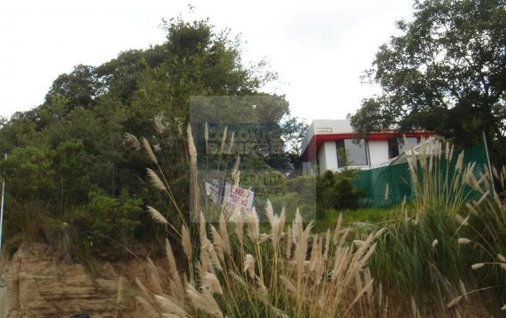 Foto de terreno habitacional en venta en  , condado de sayavedra, atizapán de zaragoza, méxico, 1253209 No. 06