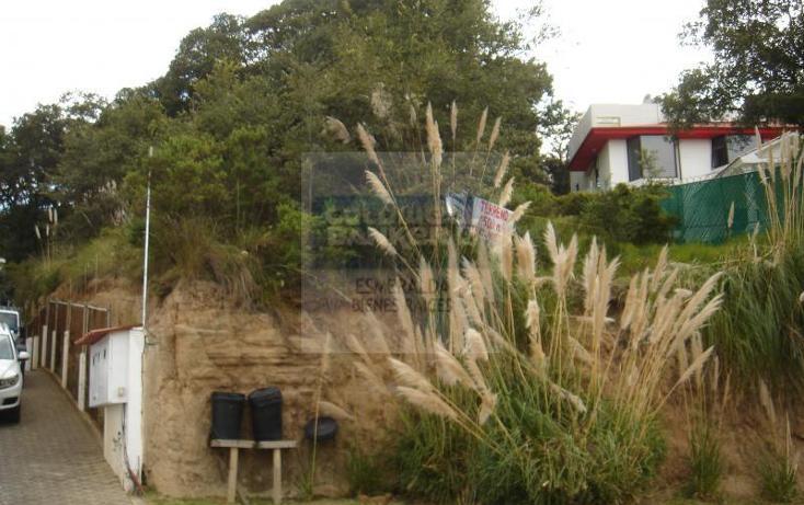 Foto de terreno habitacional en venta en  , condado de sayavedra, atizapán de zaragoza, méxico, 1253209 No. 07