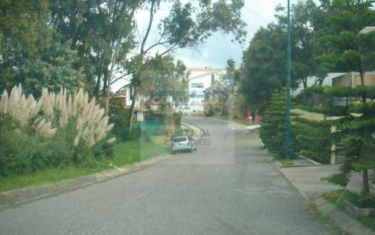 Foto de terreno habitacional en venta en  , condado de sayavedra, atizapán de zaragoza, méxico, 1253209 No. 10