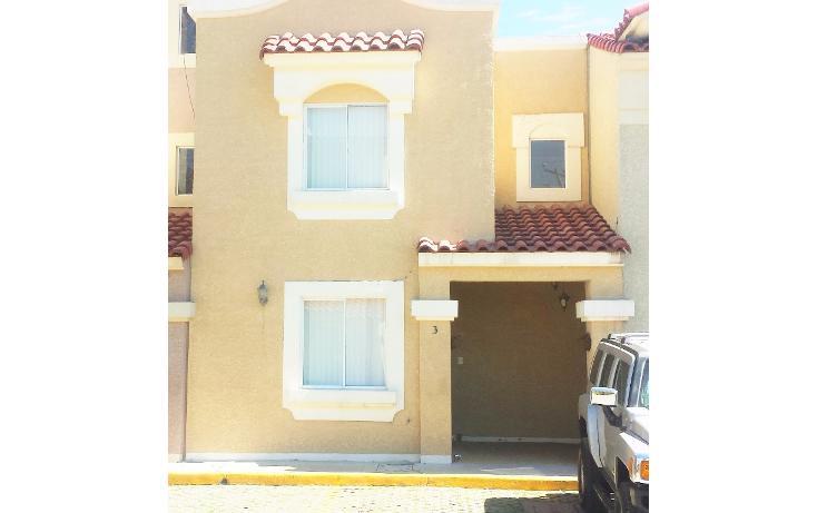 Foto de casa en venta en privada montelimar , urbi quinta montecarlo, cuautitlán izcalli, méxico, 1713194 No. 01